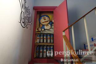Foto 6 - Interior di Ken Japanese Restaurant oleh Darsehsri Handayani