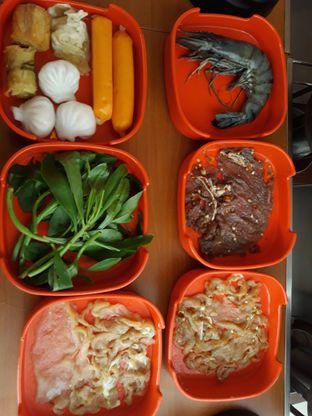 Foto 10 - Makanan di Nahm Thai Suki & Bbq oleh Mouthgasm.jkt