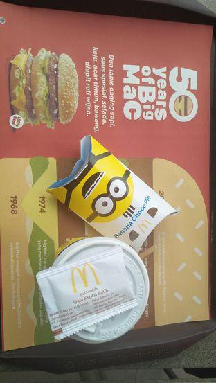 Foto review McDonald's oleh Review Dika & Opik (@go2dika) 3