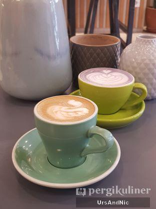 Foto 3 - Makanan di Mood Coffee oleh UrsAndNic