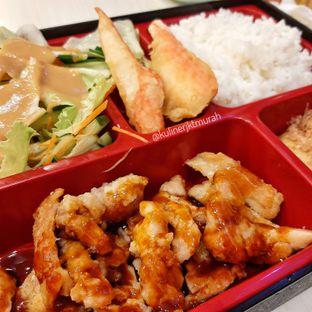 Foto review Salad & Sushi 368 oleh kulinerjktmurah   yulianisa & tantri 3