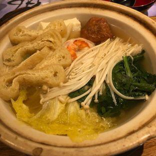 Foto 5 - Makanan di Kaihomaru oleh Eet Harfyandho