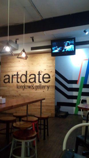 Foto 4 - Interior di Art Date Cafe oleh Julia Intan Putri