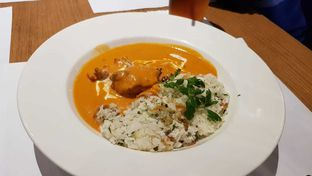 Foto 1 - Makanan di Go! Curry oleh ig: @andriselly