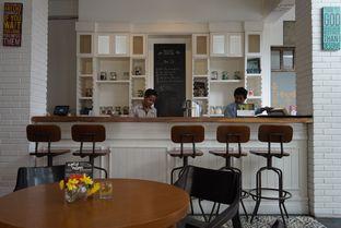 Foto 9 - Interior di Clea Tea Bar and Lounge oleh yudistira ishak abrar