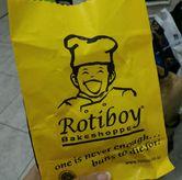 Foto di Roti Boy