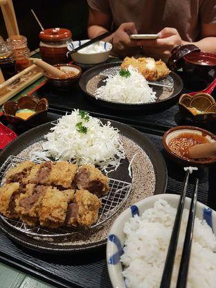 Foto review Kimukatsu oleh joseline csw 3