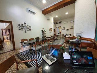 Foto Interior di Hallo Surabaya Heritage