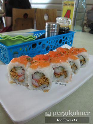 Foto 3 - Makanan di Sushi Knight oleh Sillyoldbear.id