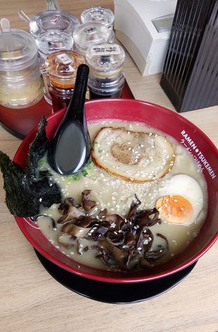 Foto 2 - Makanan(Tonkotsu Ramen) di Fujiyama Go Go oleh maysfood journal.blogspot.com Maygreen
