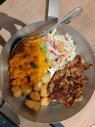 Foto 1 - Makanan di Fish & Co. oleh Threesiana Dheriyani