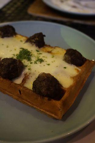 Foto 3 - Makanan di Nanny's Pavillon oleh yudistira ishak abrar