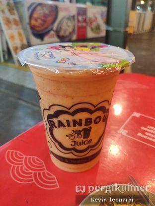 Foto - Makanan di Rainbow Juice oleh Kevin Leonardi @makancengli