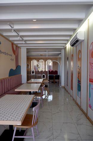 Foto review Maru Cafe & Bar oleh Della Ayu 16
