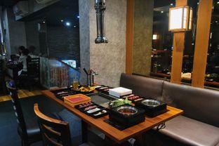 Foto 5 - Interior di Shabu Ghin oleh IG: biteorbye (Nisa & Nadya)