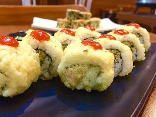 Foto 2 - Makanan di Sushi Man oleh Couple Fun Trip & Culinary