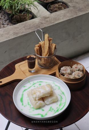 Foto 1 - Makanan di Janji Kopi oleh vionna novani