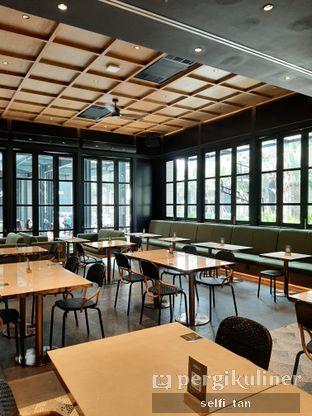 Foto review Cafe Kitsune oleh Selfi Tan 7