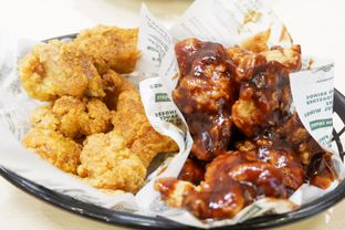 Foto 1 - Makanan di Wingstop oleh Saf Saf