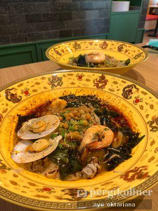 Foto review Dragon Hot Pot oleh a bogus foodie  4