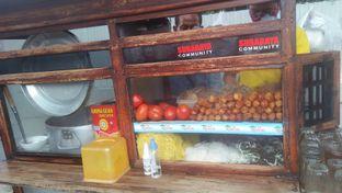 Foto 3 - Makanan di Soto Mie Udin oleh Review Dika & Opik (@go2dika)