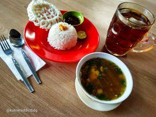 Foto - Makanan di Warung Ciendog oleh doyan kopi