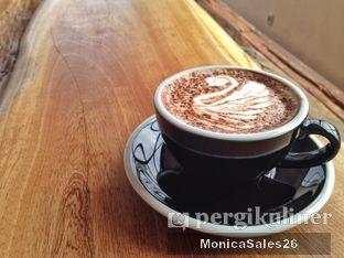 Foto 4 - Makanan di Coarse & Fine Coffee oleh Monica Sales