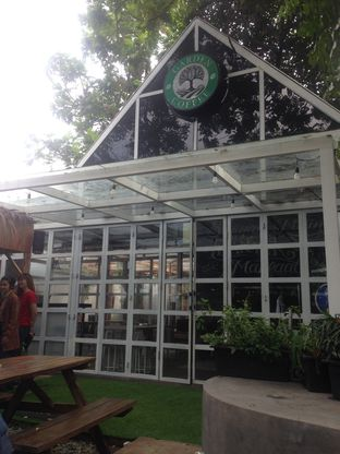 Foto 8 - Eksterior di Garden Coffee oleh Dianty Dwi