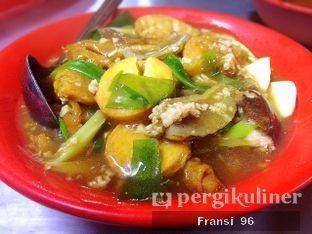 Foto 6 - Makanan di Pui Yong Masakan Pontianak oleh Fransiscus