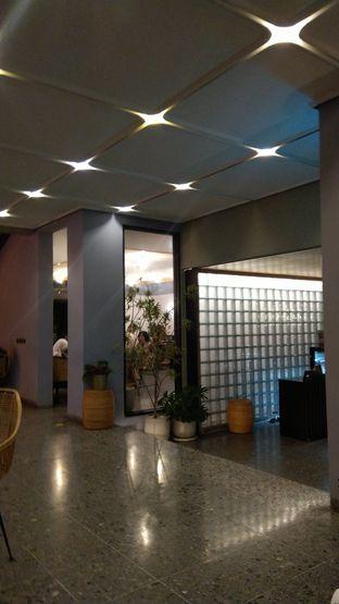 Foto 3 - Interior di Justus Steakhouse oleh Joshua Theo