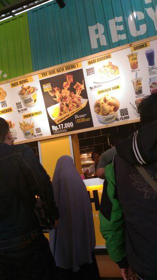 Foto 1 - Interior di Cheese Chicken oleh Saya Laper