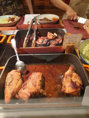 Foto 8 - Makanan di Supergrain oleh ig: @andriselly