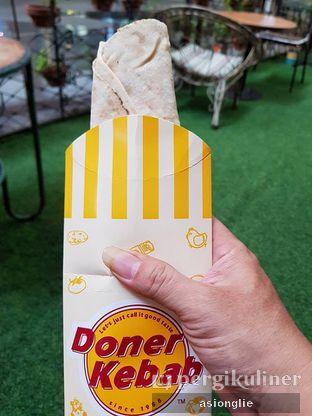 Foto 2 - Makanan di Doner Kebab oleh Asiong Lie @makanajadah