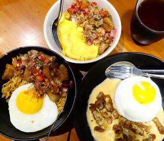 Foto Makanan di Warbiku