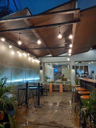 Foto review Moonwake Coffee oleh Widya WeDe  6