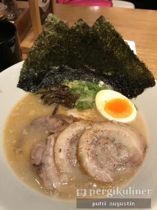 Foto - Makanan(Shiromaru Special) di Ippudo oleh Putri Augustin