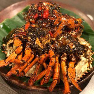 Foto review Pondok Sedap Malam oleh Steven Jie 5