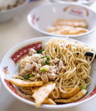 Foto - Makanan di Bakmi Tan oleh @Sibungbung