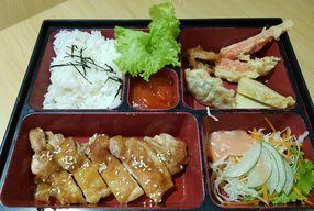 Foto Peco Peco Sushi