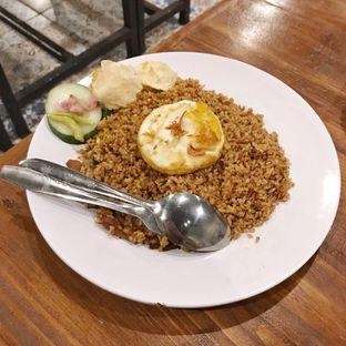 Foto 4 - Makanan(Nasi Goreng Tuna) di Pak Cik Abin oleh IG: @delectabletrip