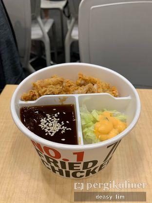 Foto review KFC oleh Deasy Lim 3