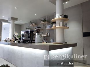 Foto 2 - Interior di Threelogy Coffee oleh Prita Hayuning Dias