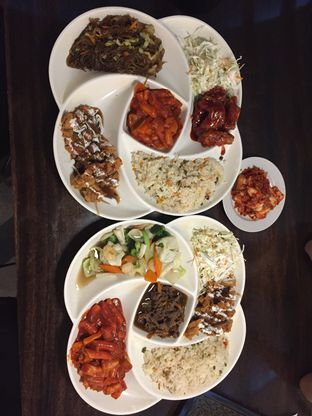 Foto 1 - Makanan di K-Kitchen oleh Yohanacandra (@kulinerkapandiet)