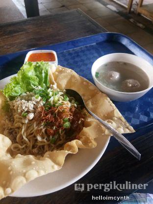 Foto review Cwie Mie Malang oleh cynthia lim 1
