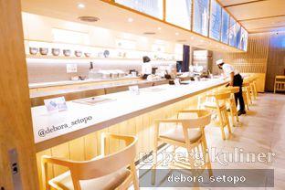 Foto review Isshin oleh Debora Setopo 4
