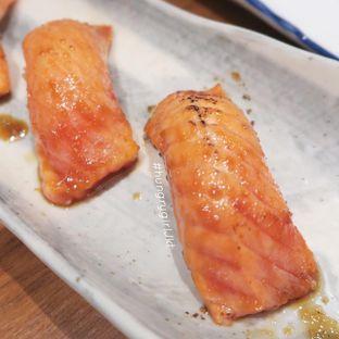 Foto review Sushi Masa oleh Astrid Wangarry 9