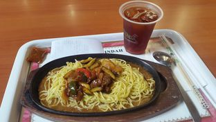 Foto review YamMie Hotplate oleh @eatendiary  3