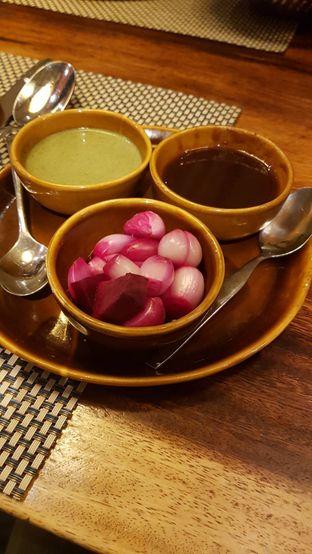 Foto 3 - Makanan di The Royal Kitchen oleh Pengembara Rasa