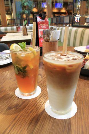 Foto 18 - Makanan di Pish & Posh Cafe oleh Prido ZH