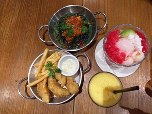 Foto 1 - Makanan di The People's Cafe oleh Qorry Ayuni
